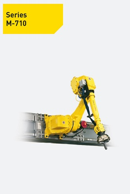 Foto de Robots para manipular cargas medias