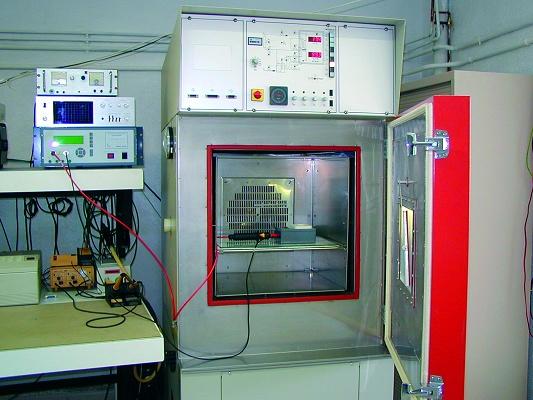 Foto de Servicio de laboratorios de ensayos para marcado CE