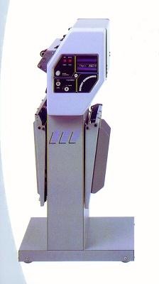 Foto de Numerador rotativo de fricción