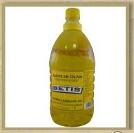 Foto de Aceite de oliva suave
