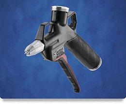 Foto de Pistola de soplado de seguridad Laval de zinc