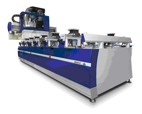 Foto de Centros de mecanizado CNC