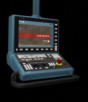 Foto de Sistemas de control numérico (CNC)