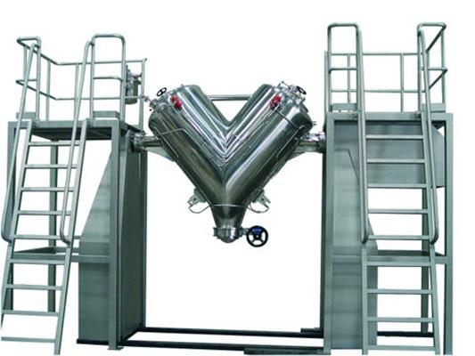 Foto de Procesador secador de sólidos