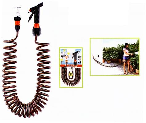 Foto de Manguera spiral kit