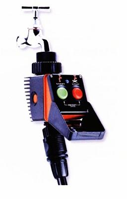 Foto de Programador de riego automático