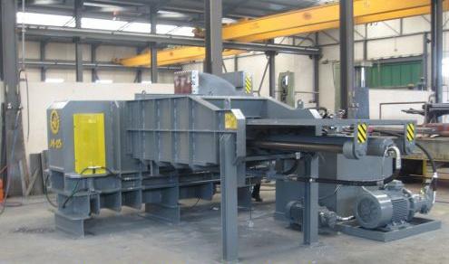 Foto de Prensas para metales y estampación