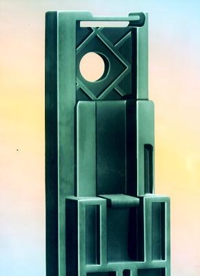 Foto de Guía telescópica de polímeros