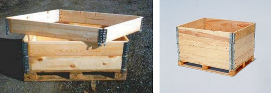 Foto de Modulables en madera