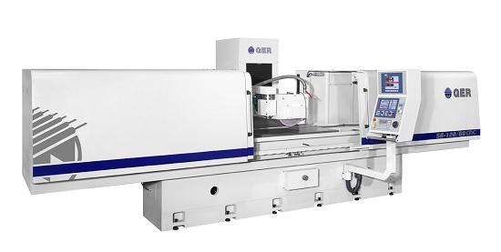 Foto de Rectificadora de superficies planas CNC