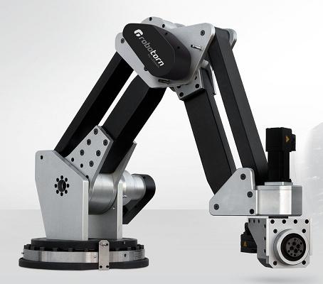 Foto de Robot para tornos
