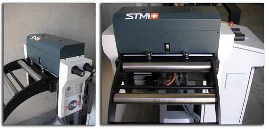 Foto de Sistemas de alimentación a prensas / alimentadores