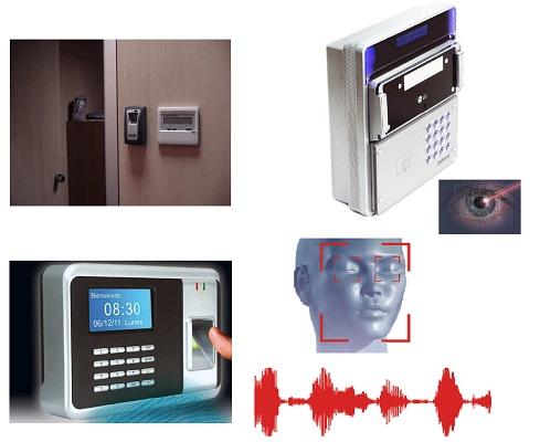Foto de Sistemas de identificación
