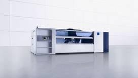 Foto de Mecanizado láser