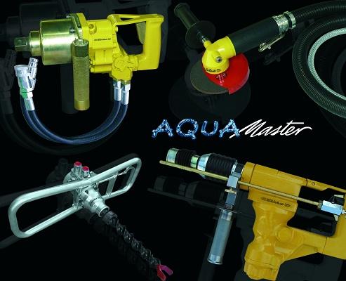Foto de Herramientas subacuáticas