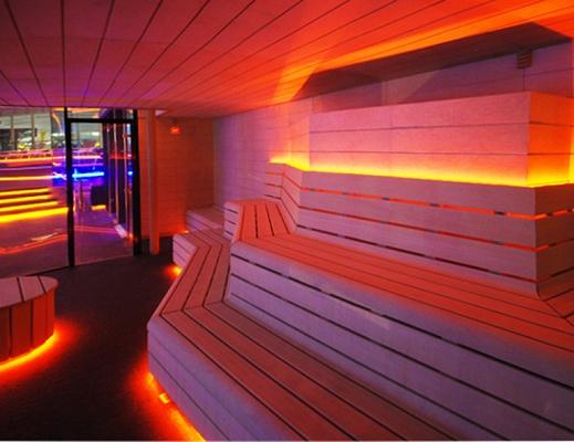 Foto de Diseño y personalización de saunas