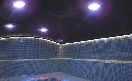 Foto de Complementos para baños de vapor