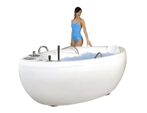 Foto de Bañeras de hidroterapia