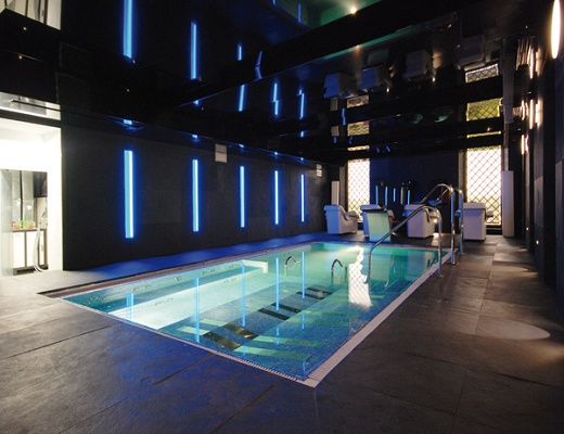 Piscinas l dicas inbeca flotarium ferreter a piscinas for Piscinas prefabricadas enterradas