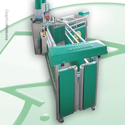 Foto de Sistema de alimentación electrónica