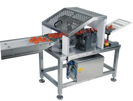 Foto de Loncheadoras cortadoras de porciones