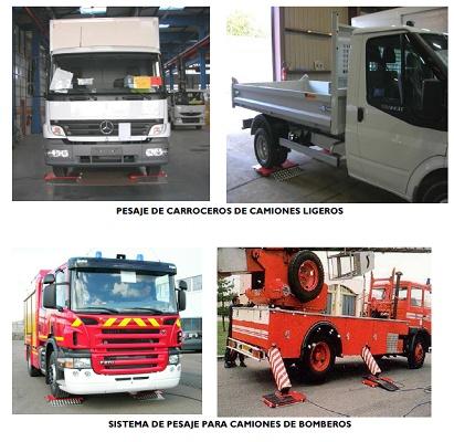 Foto de Sistema de plataformas para industrias carroceras