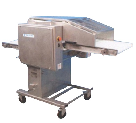 Maquinas peladoras de pistachos