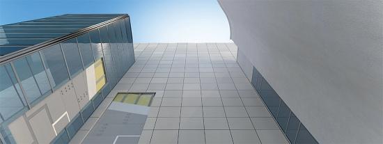 Foto de Sistemas de fachada ligera