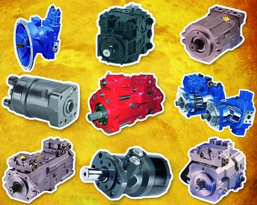 Foto de Servicio de reparación y venta de equipos hidráulicos