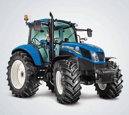 Foto de Tractores de 4 cilindros