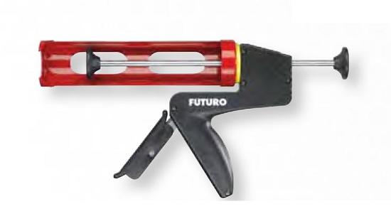 Foto de Pistola para cartuchos de silicona