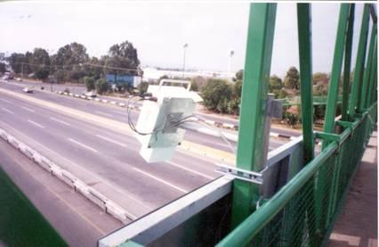 Foto de Aforo y clasificación vehicular