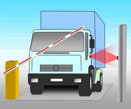 Foto de Sistemas de indentificación de vehículos