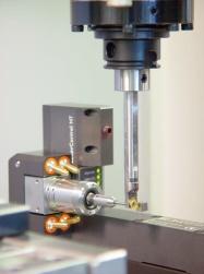 Foto de Sistema de ajuste de herramientas combinado