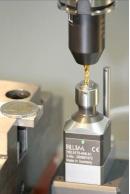 Foto de Sistema de medición de herramientas táctil con conexión vía cable