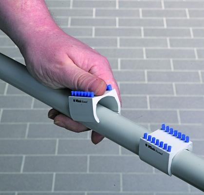 Foto de Protecciones para tubos