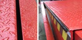 Foto de Cerramientos para muelles de carga