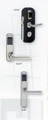 Foto de Sistema de seguridad por proximidad, sin contacto