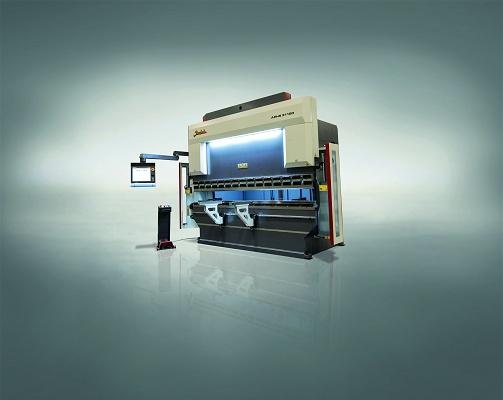 Foto de Plegadoras hidráulicas electrónicas con CNC