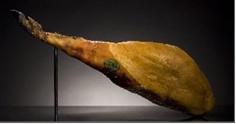 Foto de Jamones y paletas ibéricos de bellota