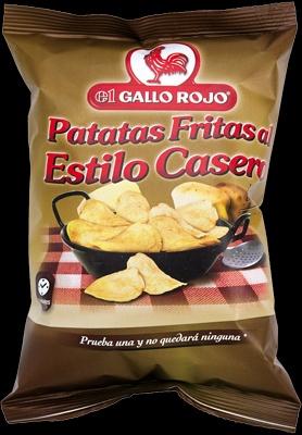 Foto de Patatas fritas