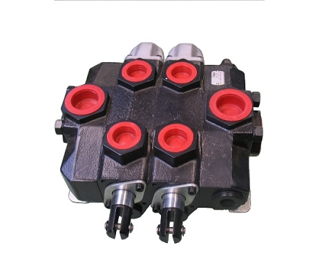 Foto de Distribuidores hidráulicos