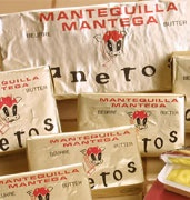 Foto de Mantequilla