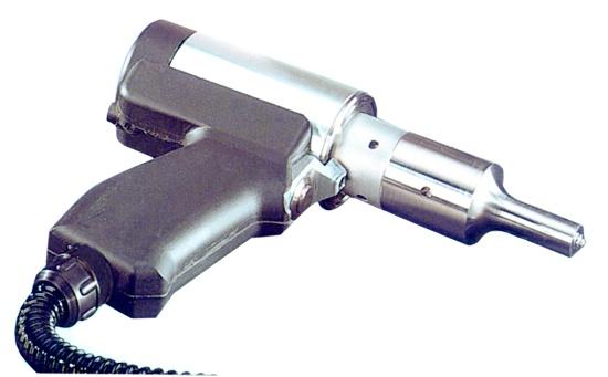 Mantenimientoso - Pistola de estano ...