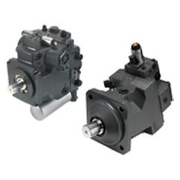 Motor De Caudal Variable Sauer Danfoss Serie 51