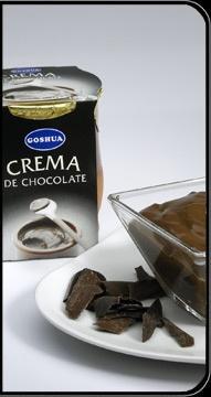 Foto de Crema de chocolate