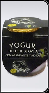 Foto de Yogur natural