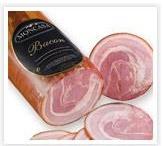 Foto de Bacon redondo