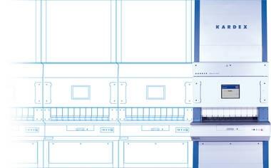 Foto de Sistema de almacenaje automatizado