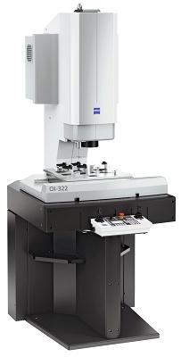 Foto de Máquina de medición multisensor
